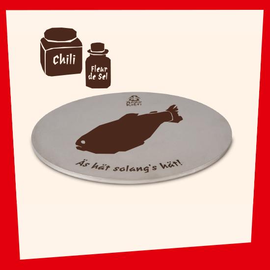 grillplatte